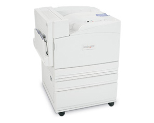 Lexmark C935dtn - Cores A3