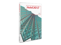 AutoCAD LT 2011 - Pacote completo - 1 User - Win - Multilíngue