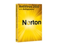 Norton AntiVirus 2010 - 3 PCs - CD - Win - Português