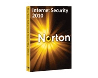Norton Internet Security 2010 - 3 PCs - CD - Win - Português