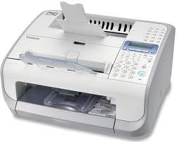 Canon Fax L160 | Fax Laser Super G3 | Ultra High Quality imaging |