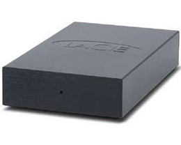 Lacie 1 TB USB 2.0 7200 RPM 16MB