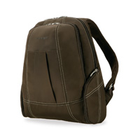 Kensington Balance Backpack - Chocolate - mala para portátil