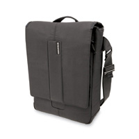 Kensington Contour Active vertical Messenger