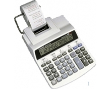 Canon Calculadora Financeira MP121-DTS HWB - 2 cores