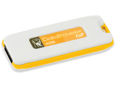 Pen Drive 4Gb KINGSTON Data Traveler