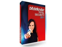 BitDefender Total Security 2011 - 2 Anos 3 Pc´s