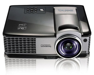 Benq Projector MP522 ST - Tecnologia DLP Brillo 2000