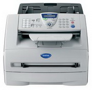 BROTHER FAX LASER MONO 2820