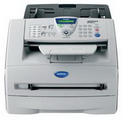 BROTHER FAX LASER MONO 2920