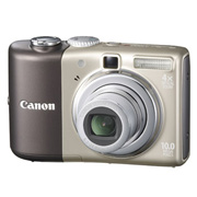 Canon A1000IS BROWN 10MP