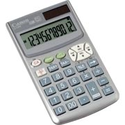 Canon Calculadora LS12PC