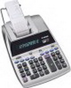 Canon Calculadora ROLO MP1200FTS