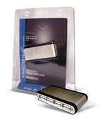 HUB USB 4 Portas Mini Canyon