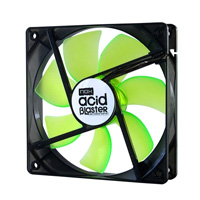 Nox CASE FAN ACID BLASTER 120MM