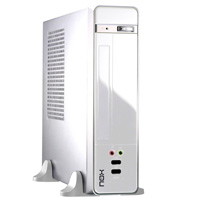 MINI ITX Nox FANTASTIC WHITE 160W