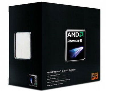 CPU AM3 AMD Phenom II X4 810 2.6GH  2MBL2/4MBL3