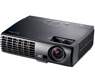 LG Projector DX325B - DLP HD READY 2500 Ansi Lumens