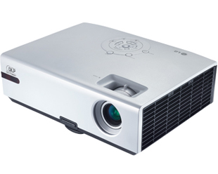 LG Projector DX420 - DLP HD READY 2000 Ansi Lumens