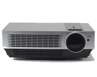 LG Projector DX540 - DLP HD READY 4000 Ansi Lumens