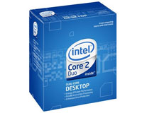 Intel® Core 2 Duo E7600 - 3.06GHZ [FSB1066 - 3MB]