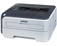 Brother HL-2150N - Inclui USB e Rede