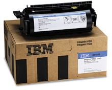 IBM Toner Infoprint 1130/1140, IBM Machine Type 4530/4540 return program high yield toner cartridge (30.000 pág.)