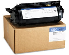 IBM Toner Prebate Infoprint 1120/1125