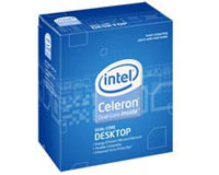 Intel® Celeron Core Duo E1400 2.0GHz [FSB800 - 512Kb]