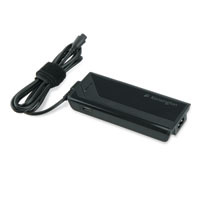 Kensington - Wall Ultra Thin Notebook Power Adapter