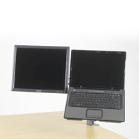 Kensington Dual Arm Monitor