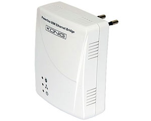 Powerline - Home Plug 85 Mbps