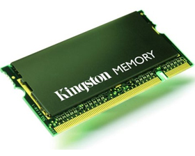 Kingston Value RAM DDR3 2GB 1066MHz CL7 SODIMM