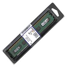 Memória DDR3 2GB 1333Mhz CL9 - Kingston