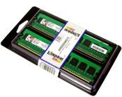 Kingston 2 x DDR2 1024MB 533MHz CL4 ( Dual channel )