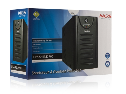 UPS NGS shield 700