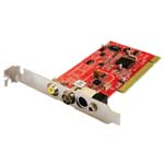 Placa PC-TV PCI + Radio