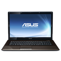 Asus K72JR-TY004V I5-430M 4GB 500GB HD5470 17.3 W7 HP