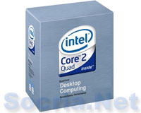 Intel® Core 2 Quad Q9300 - 2.50GHZ [FSB1333 - 6MB]