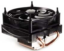 Cooler CoolerMaster VORTEX 752 LP 775 / AMD2