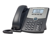 Cisco Small Business Pro SPA 502G - Telefone VoIP - 1 linha