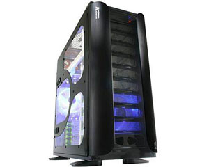 Caixa MidTower Thermaltake ARMOR Junior BLACK