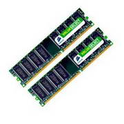 Memória DDR3 4GB 1333MHz CL9 - Corsair (kit de 2)