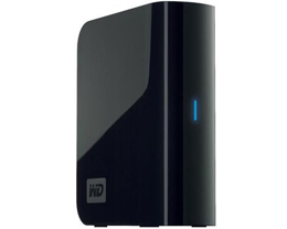 "Western Digital MyBook2 Essential Edition 500GB 3,5"" USB 2,0"