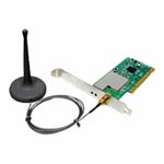 Wireless Adapter PCI-x 54MBS CWP-854