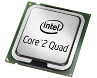 Intel® Core 2 Quad Q8200 - 2.33GHZ [FSB1333 - 4MB]
